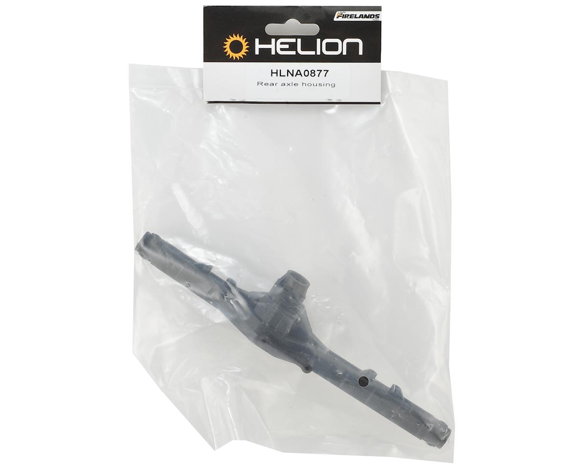 Helion RC Rock Rider Rear Axle Housing