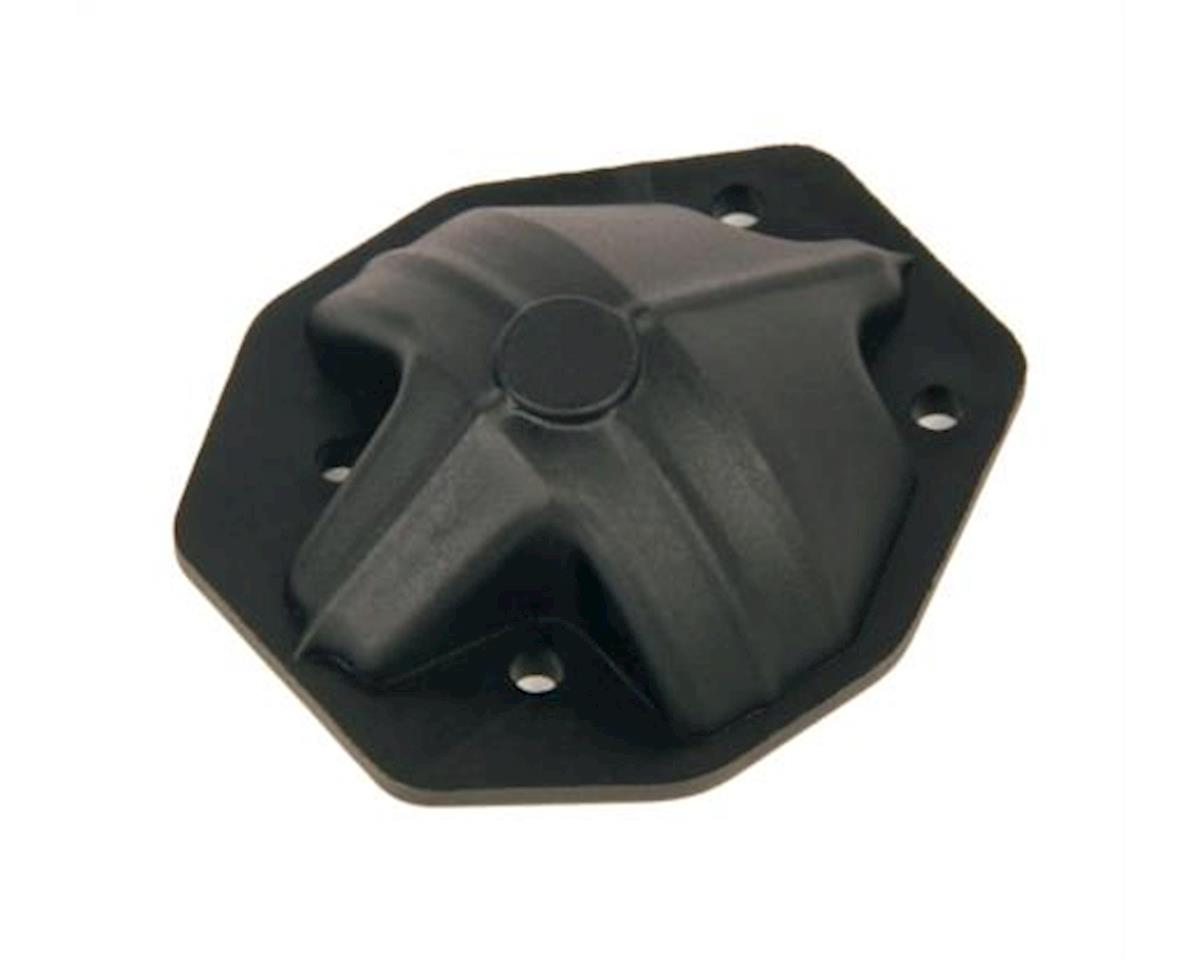 Helion Rock Rider Rear Axle Cover