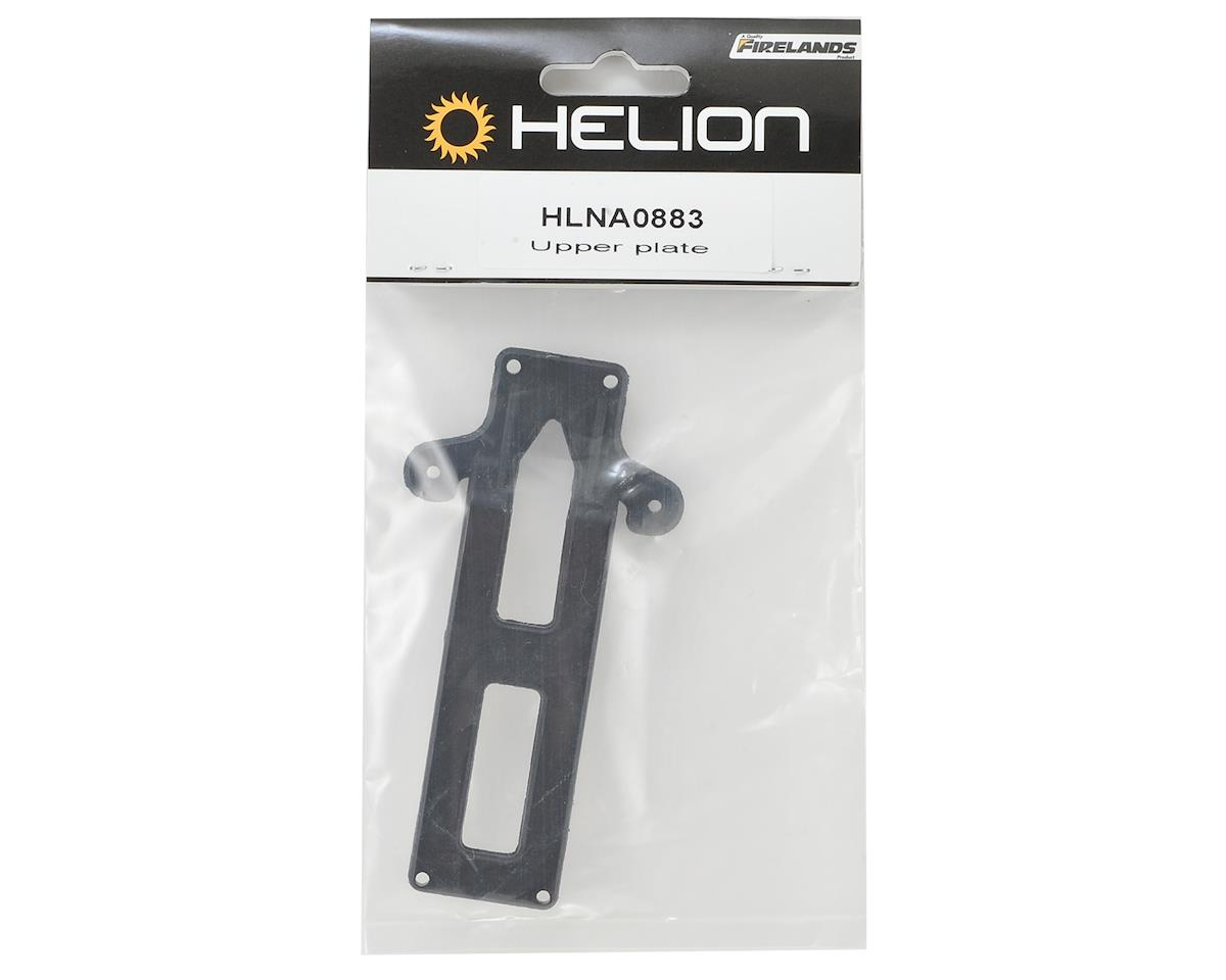 Helion RC Rock Rider Upper Plate