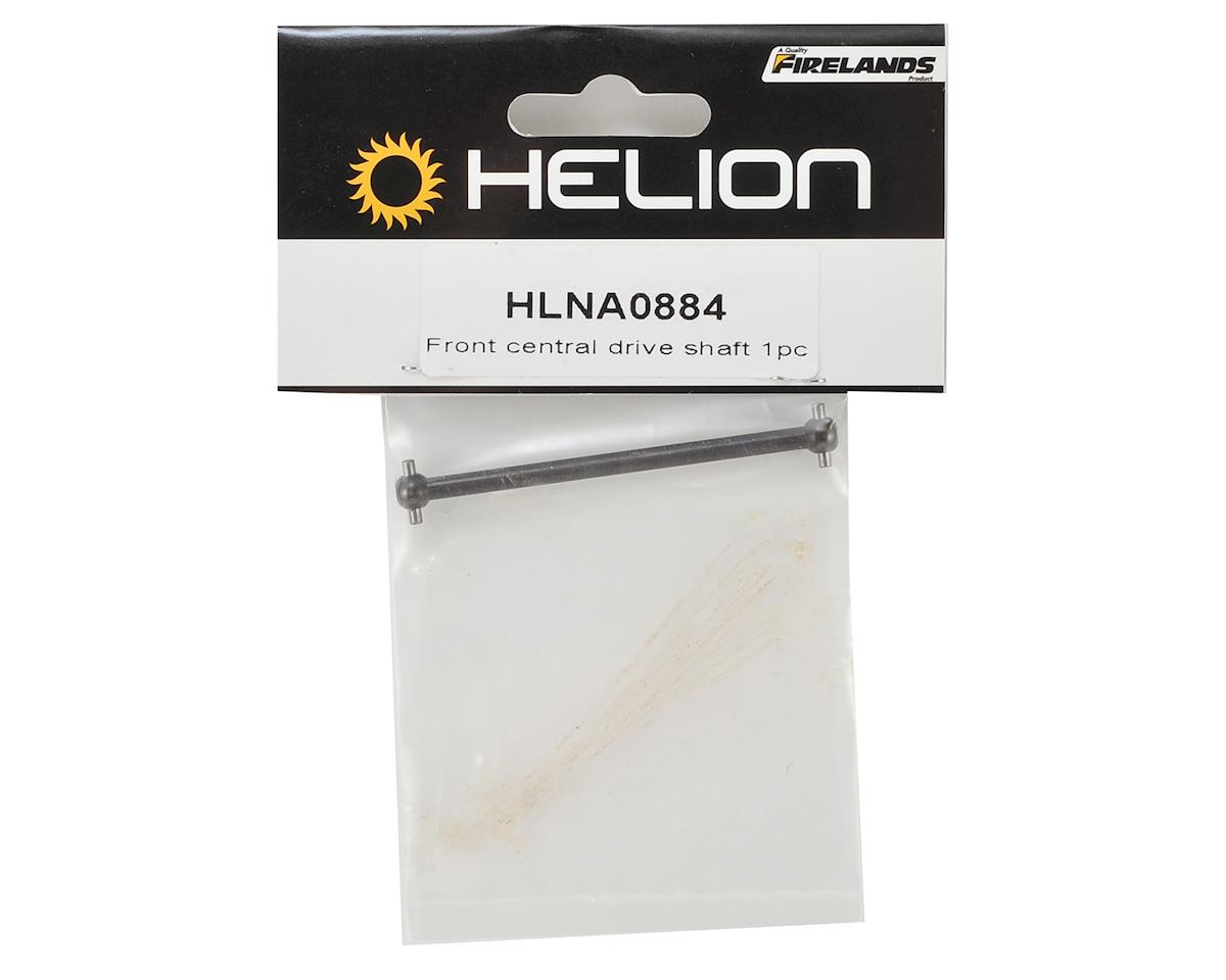 Helion Rock Rider Front Central Drive Shaft