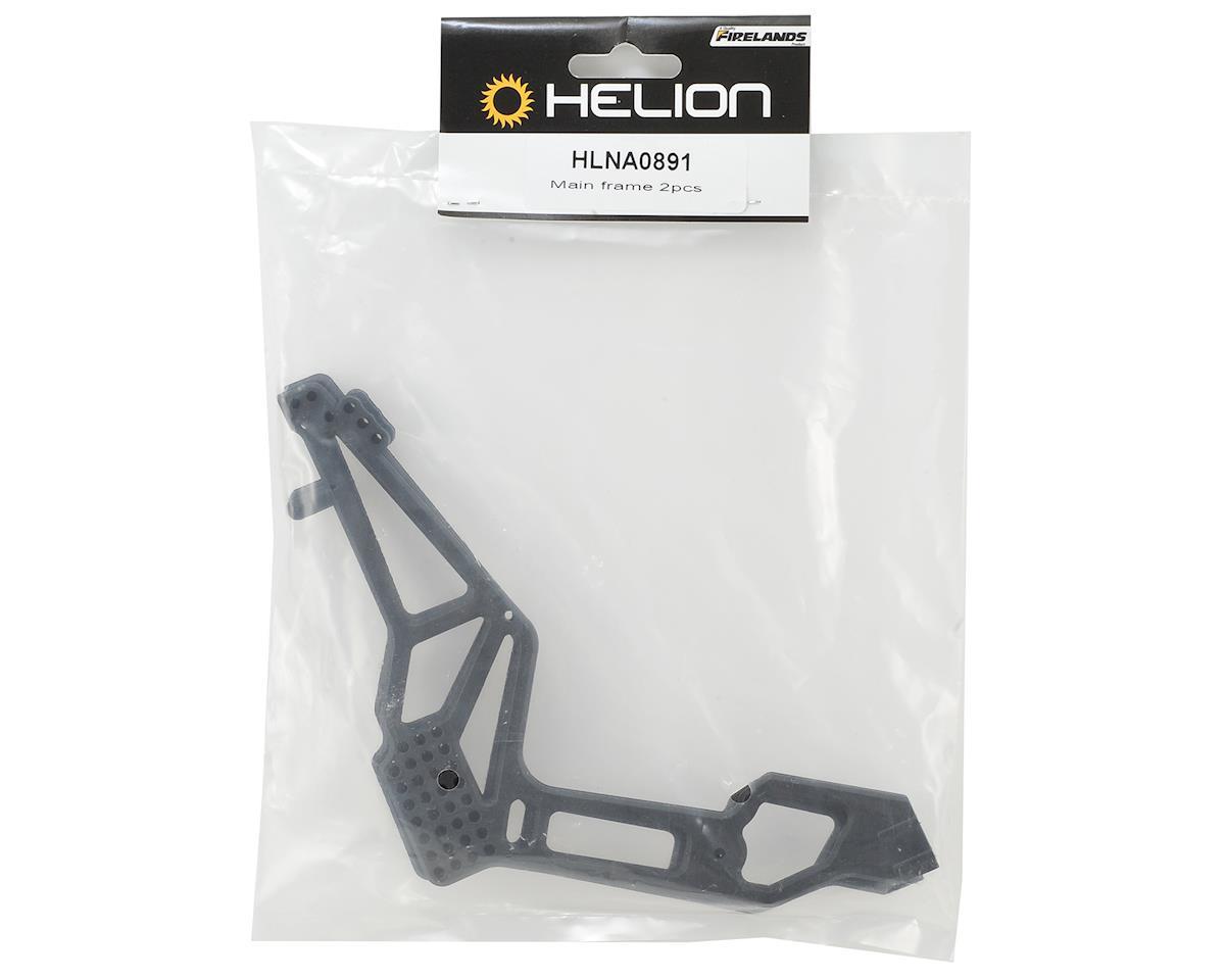 Helion Rock Rider Main Frame Set