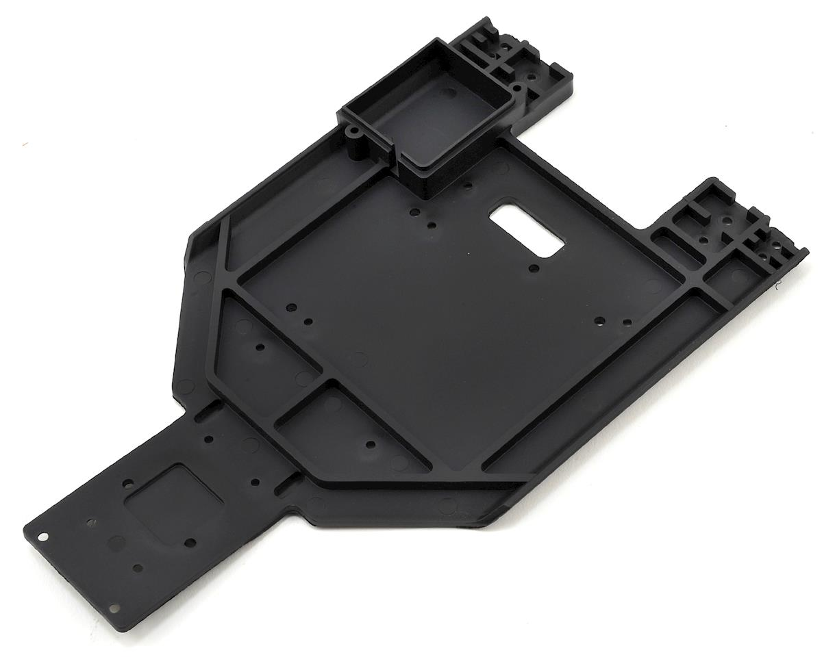 Rock Rider Chassis Plate by Helion RC