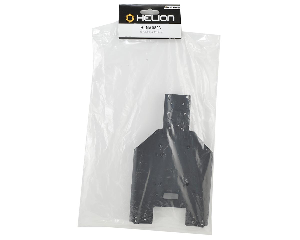 Rock Rider Chassis Plate by Helion