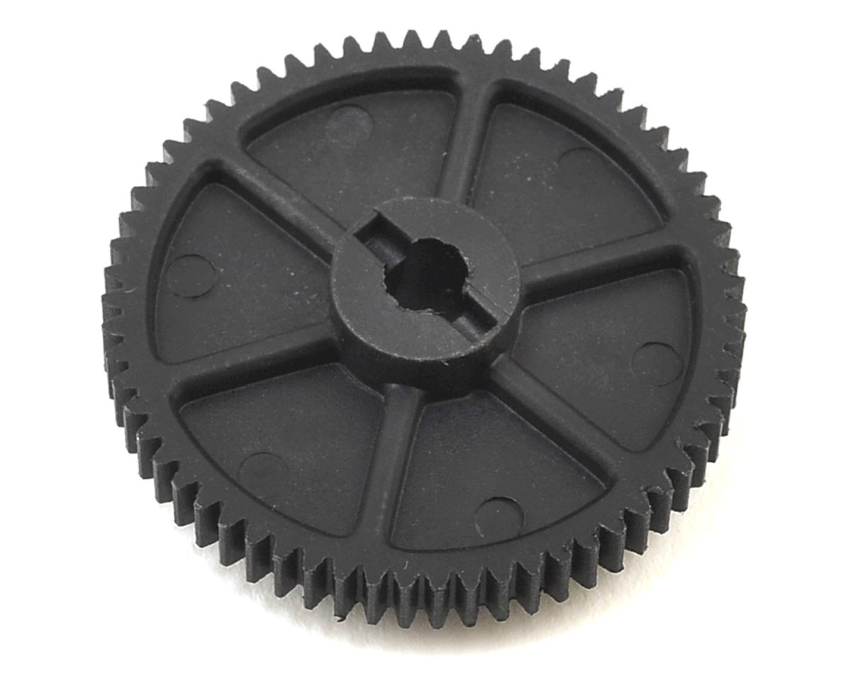 Rock Rider Main Spur Gear (62T) by Helion