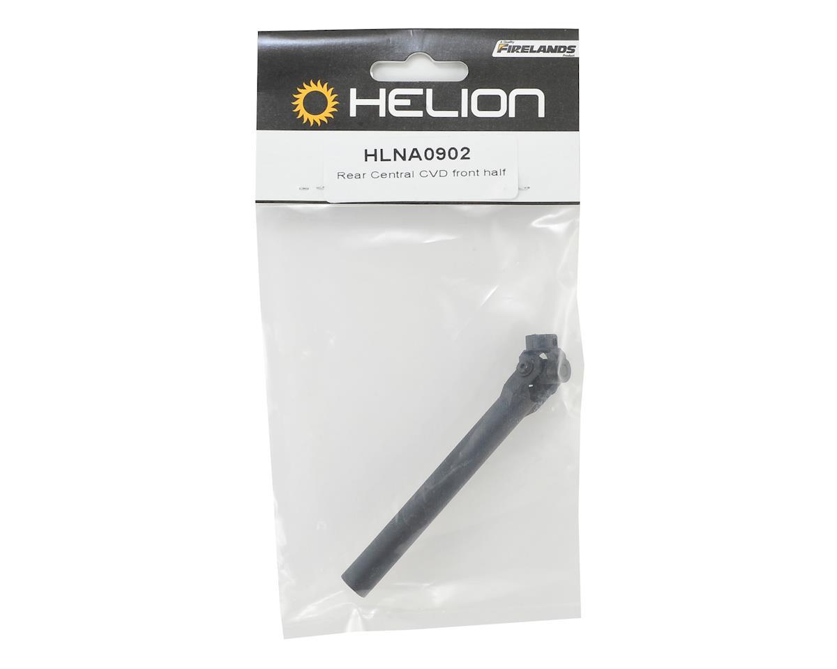 Helion Rock Rider Rear Center CVD Front Half
