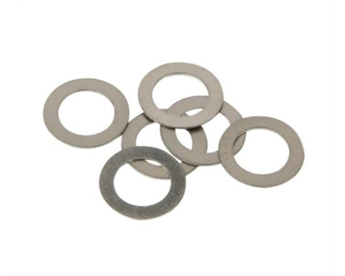 Helion RC 8x5x0.02mm Rock Rider Washer (6)
