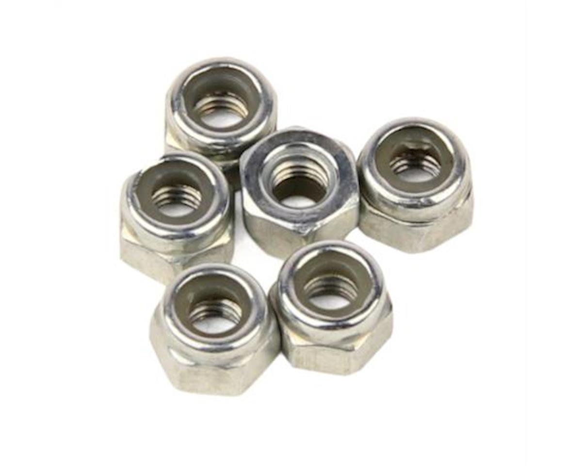 Helion RC M3 Rock Rider Nylon Lock Nut (6)