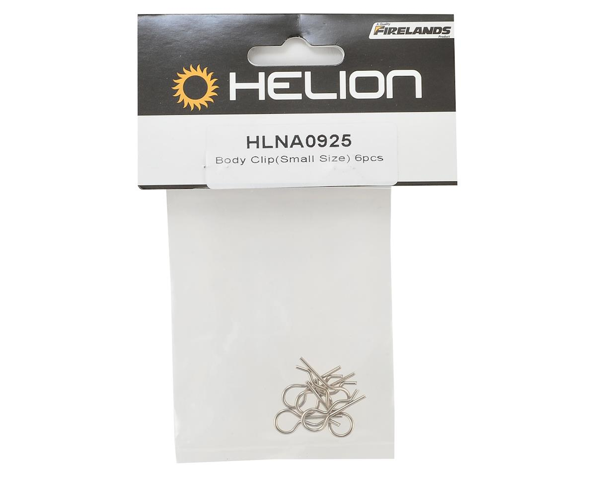 Helion RC Rock Rider Small Body Clip (6)