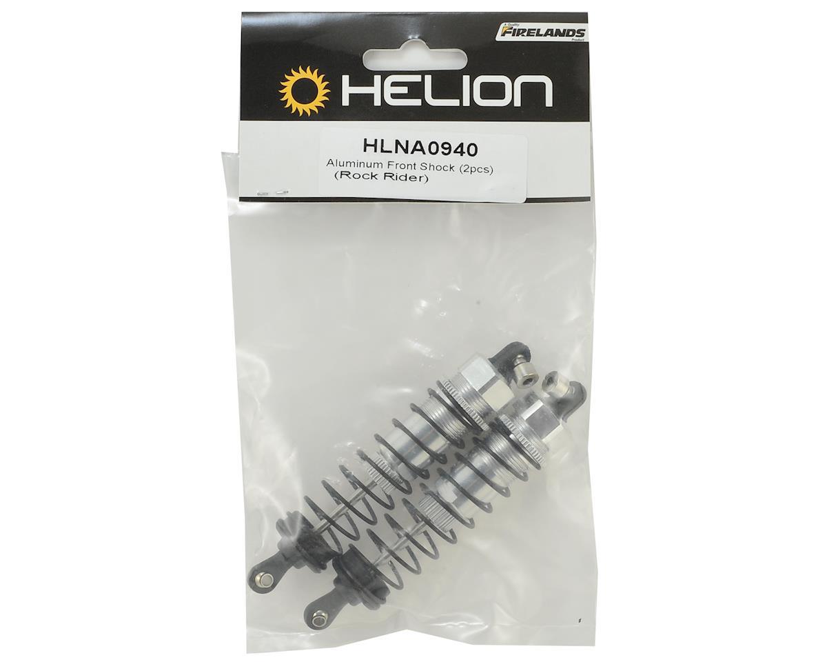 Helion Rock Rider Aluminum Front Shock (2)
