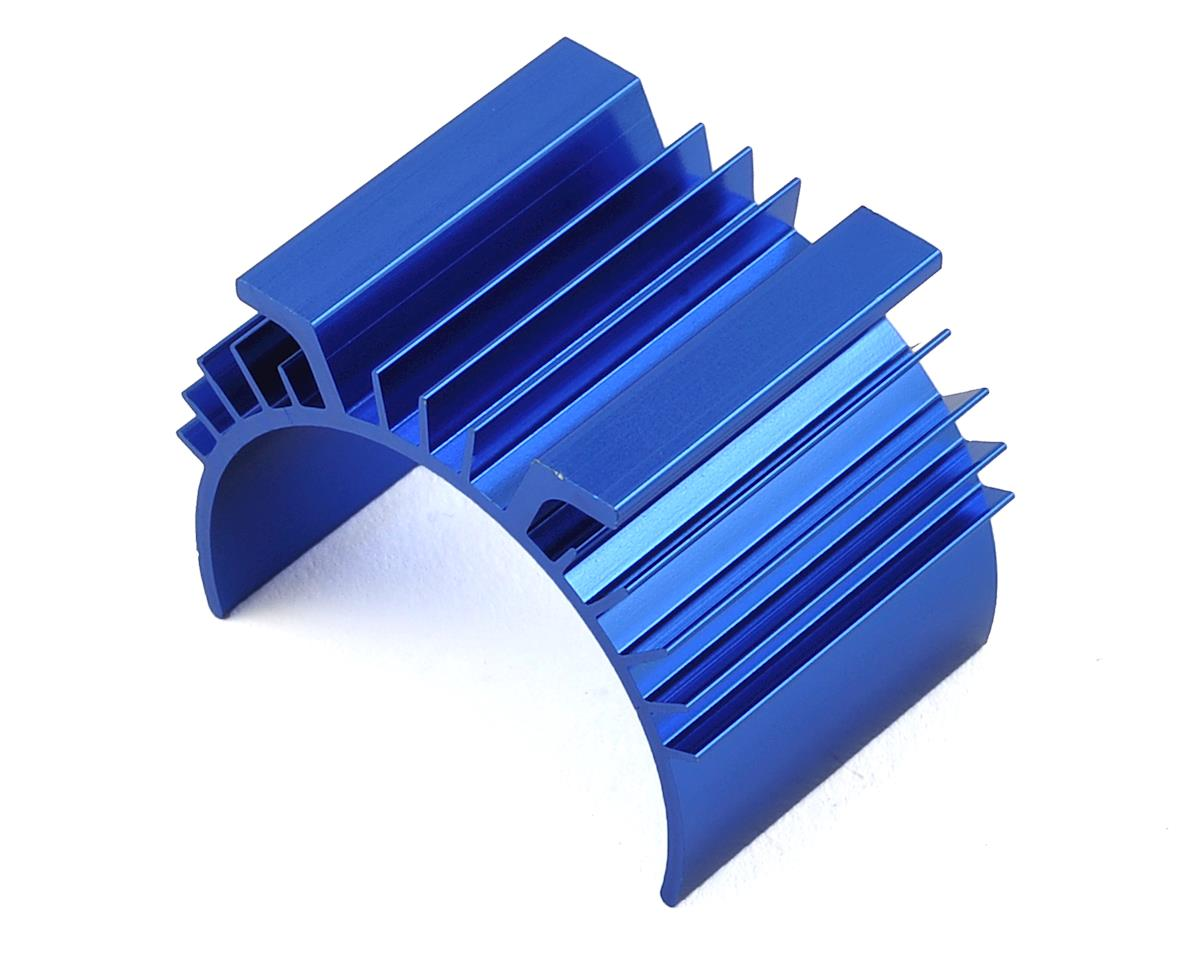 Rock Rider Heatsink (Blue) by Helion