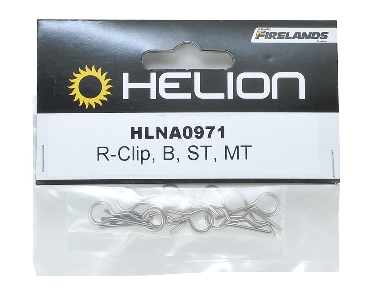 Helion RC 1/10 R-Clip (10)