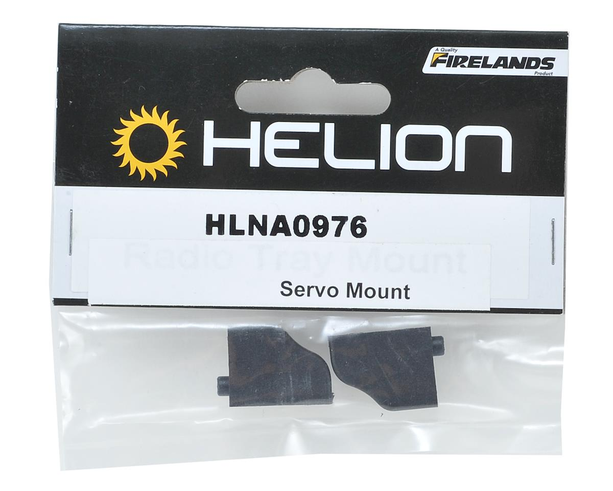 Helion Servo Mount Set
