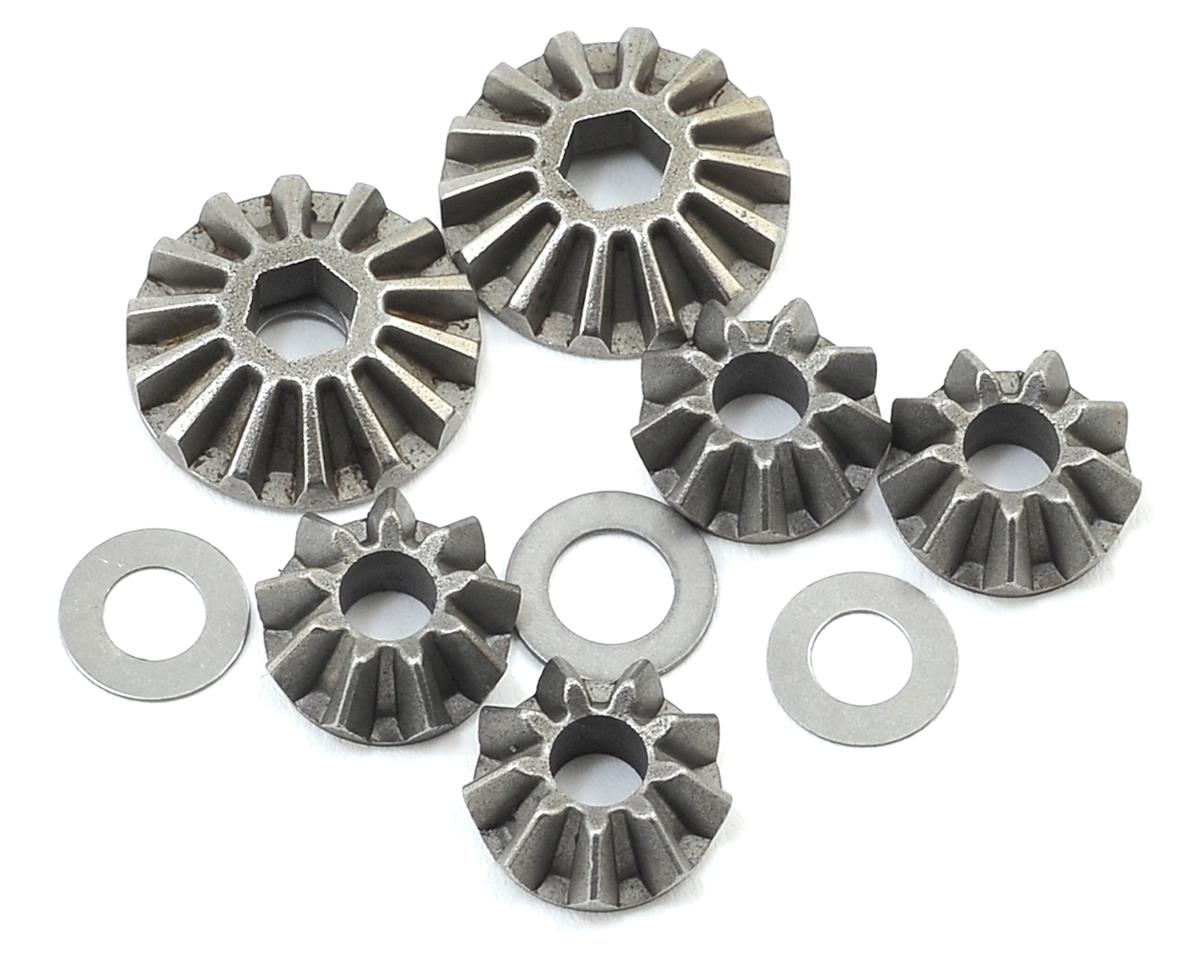 Helion Conquest 10MT XB Differential Planetary Gear Set