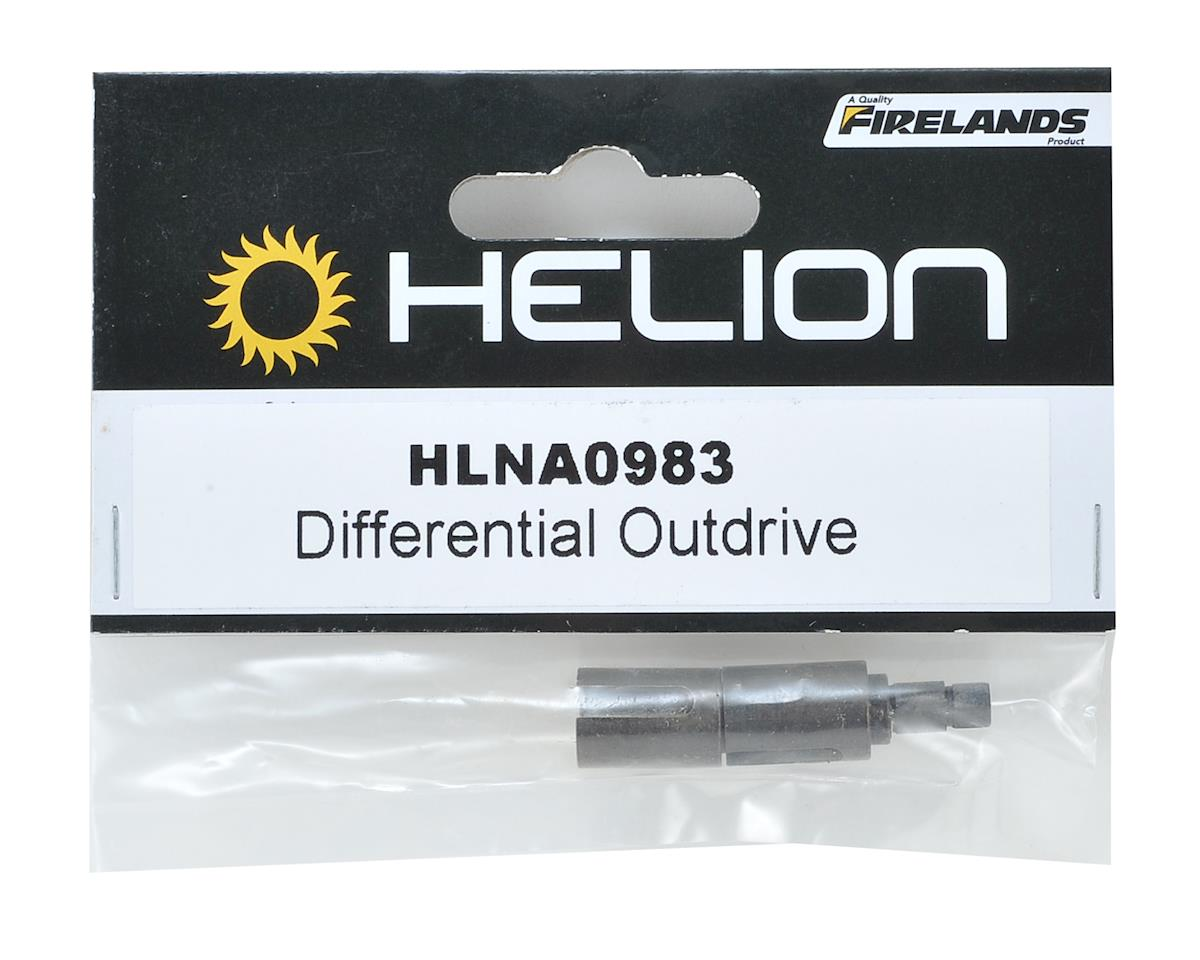 Helion Differential Outdrive Set