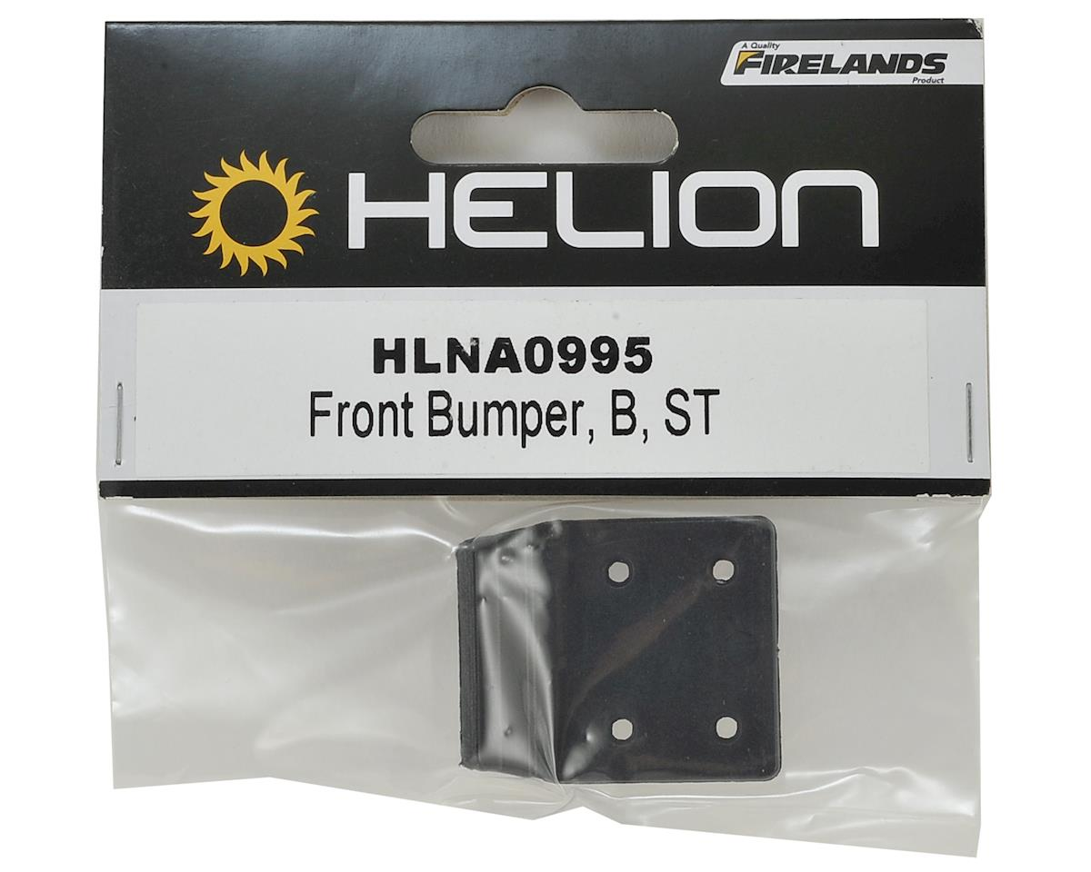 Helion Rock Rider Front Bumper B