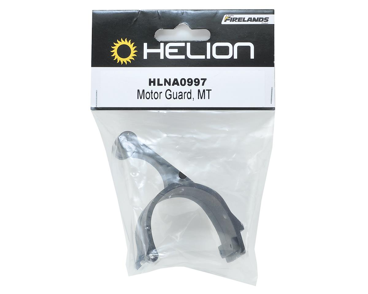 Helion 10MT Motor Guard