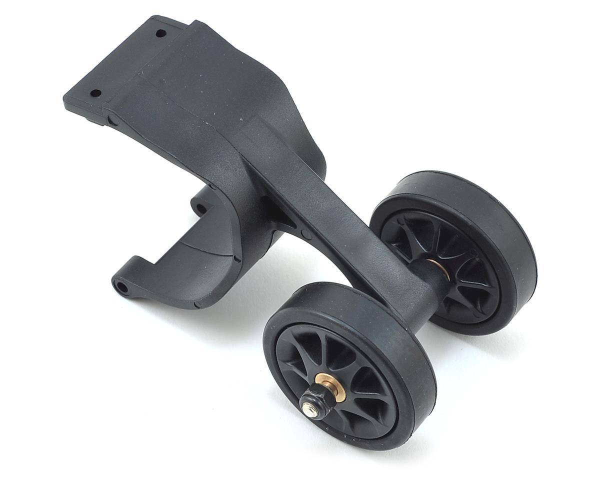 Helion RC Motor Guard w/Wheelie Bar