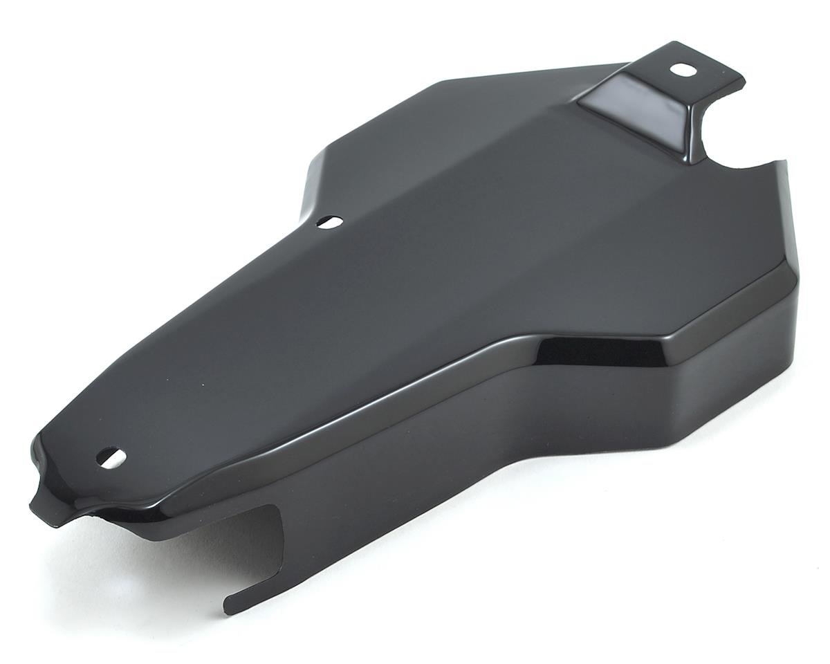 Helion Conquest 10MT XB Lexan Chassis Dust Cover