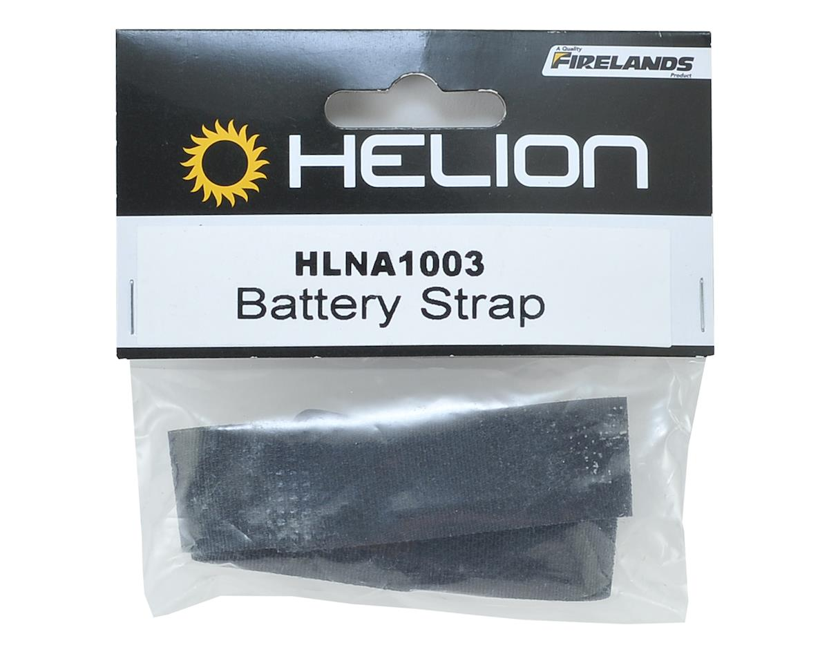 Helion Battery Strap