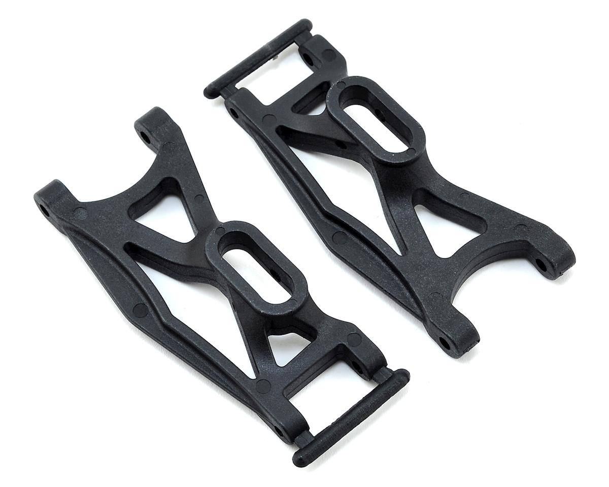 Helion Conquest 10ST XLR RC Front Lower Suspension Arm Set