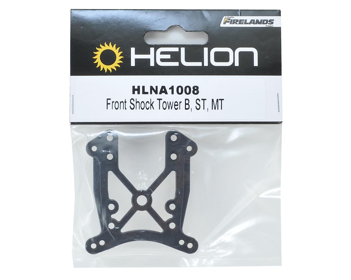 Helion Front Shock Tower