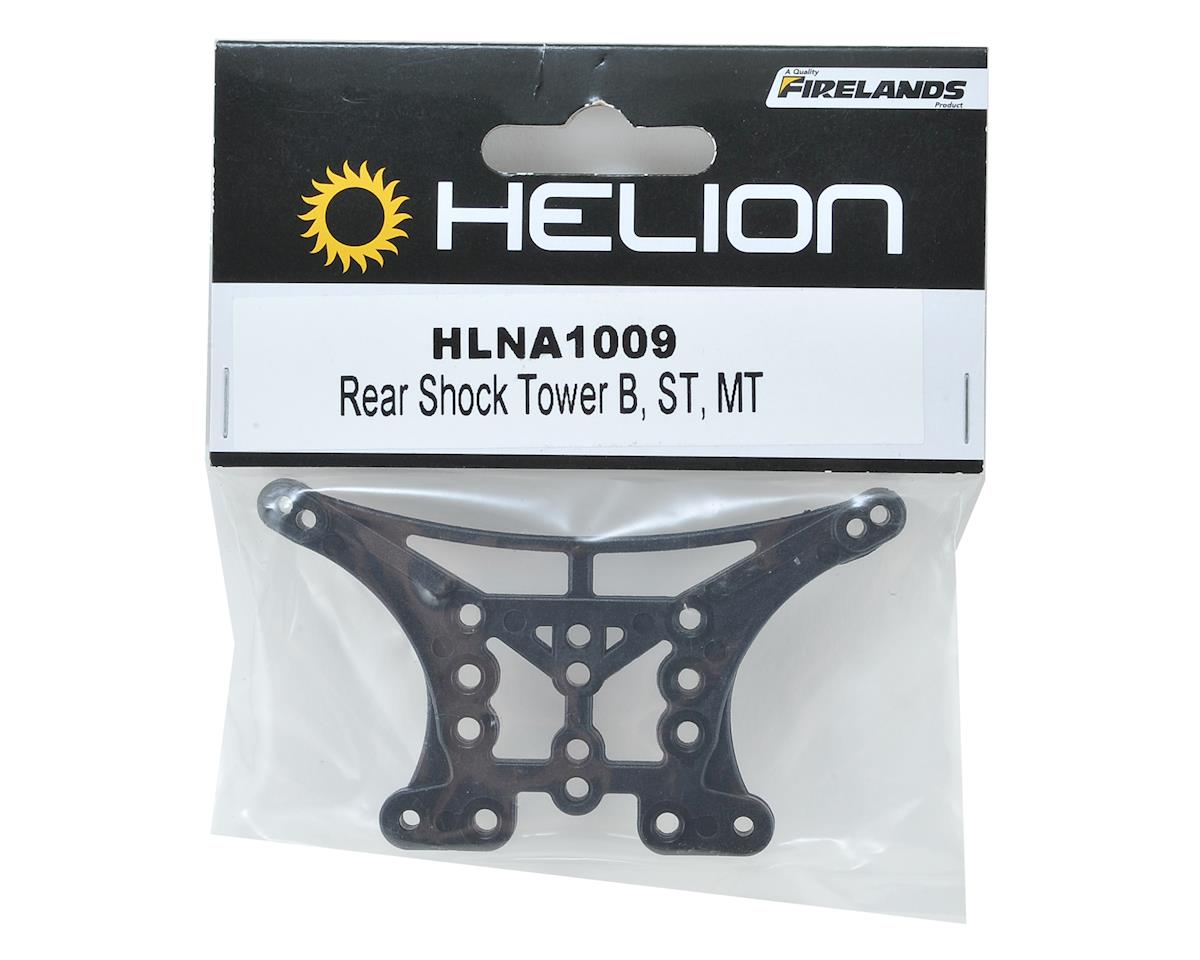 Helion Rear Shock Tower