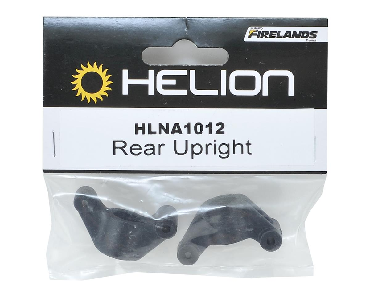 Helion RC Rear Upright (2)