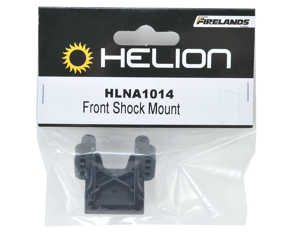 Helion Front Shock Mount