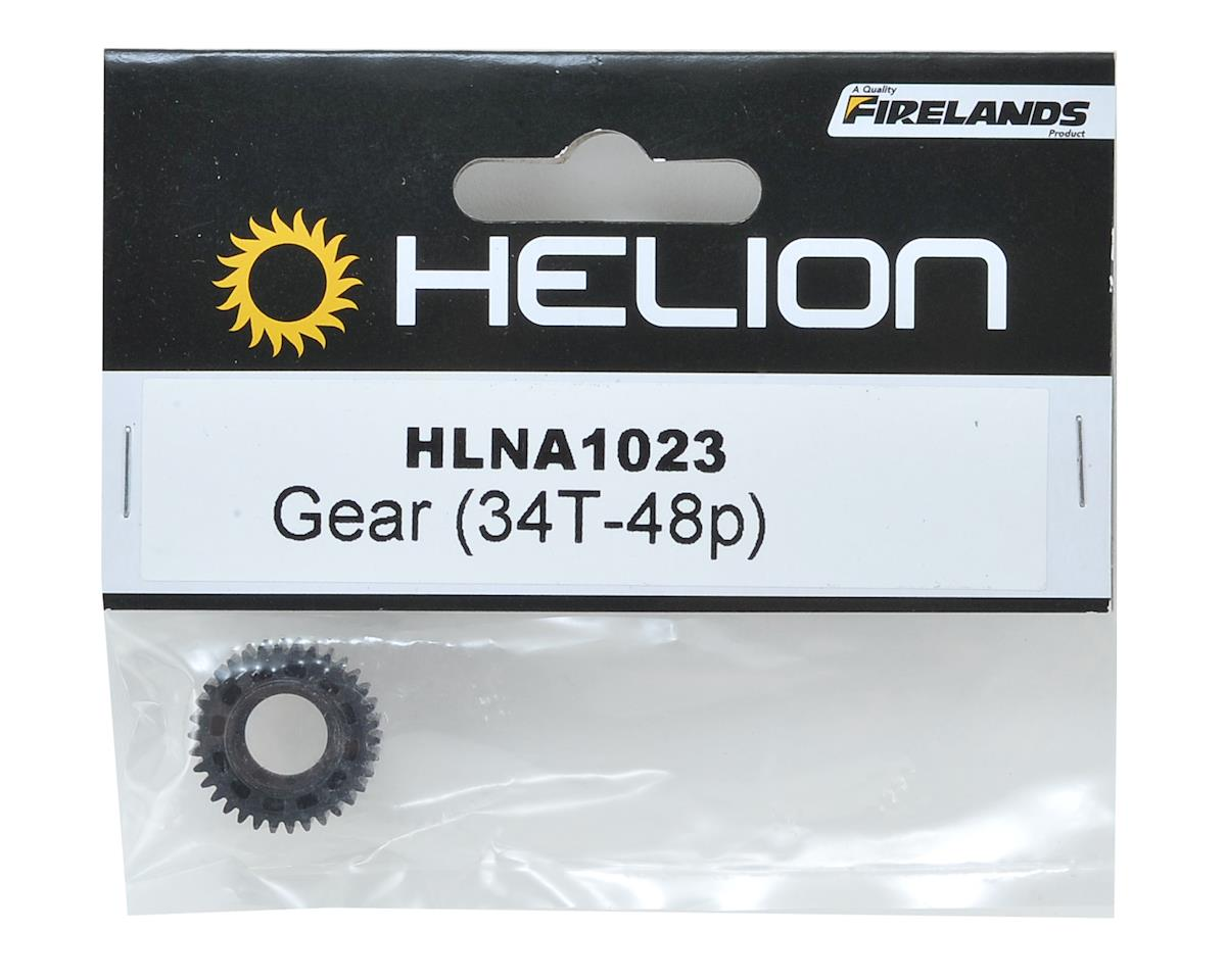 Helion RC 48P Transmission Gear (34T)