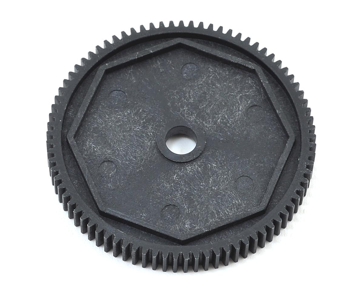 48P Spur Gear (81T) by Helion