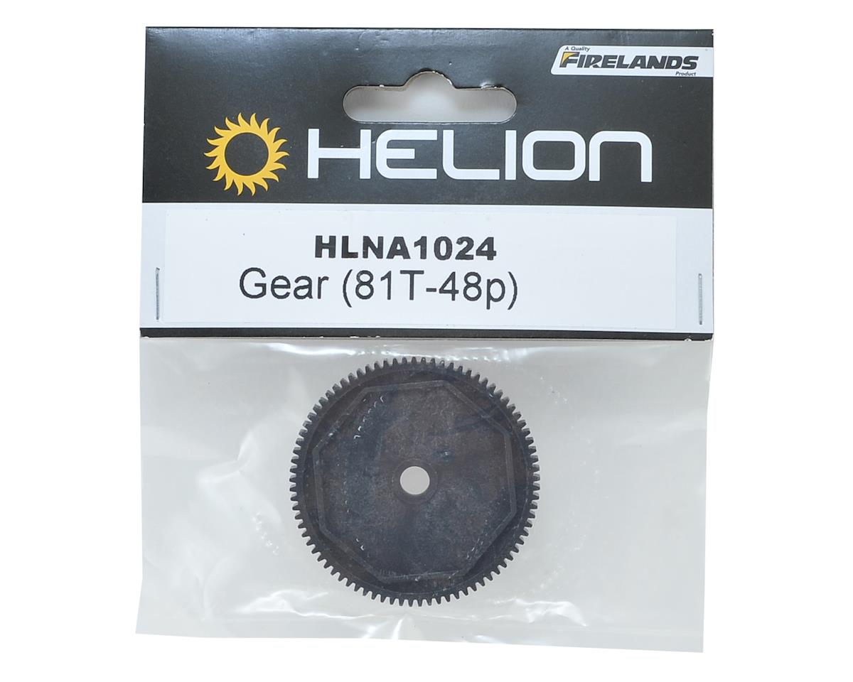 Helion 48P Spur Gear (81T)