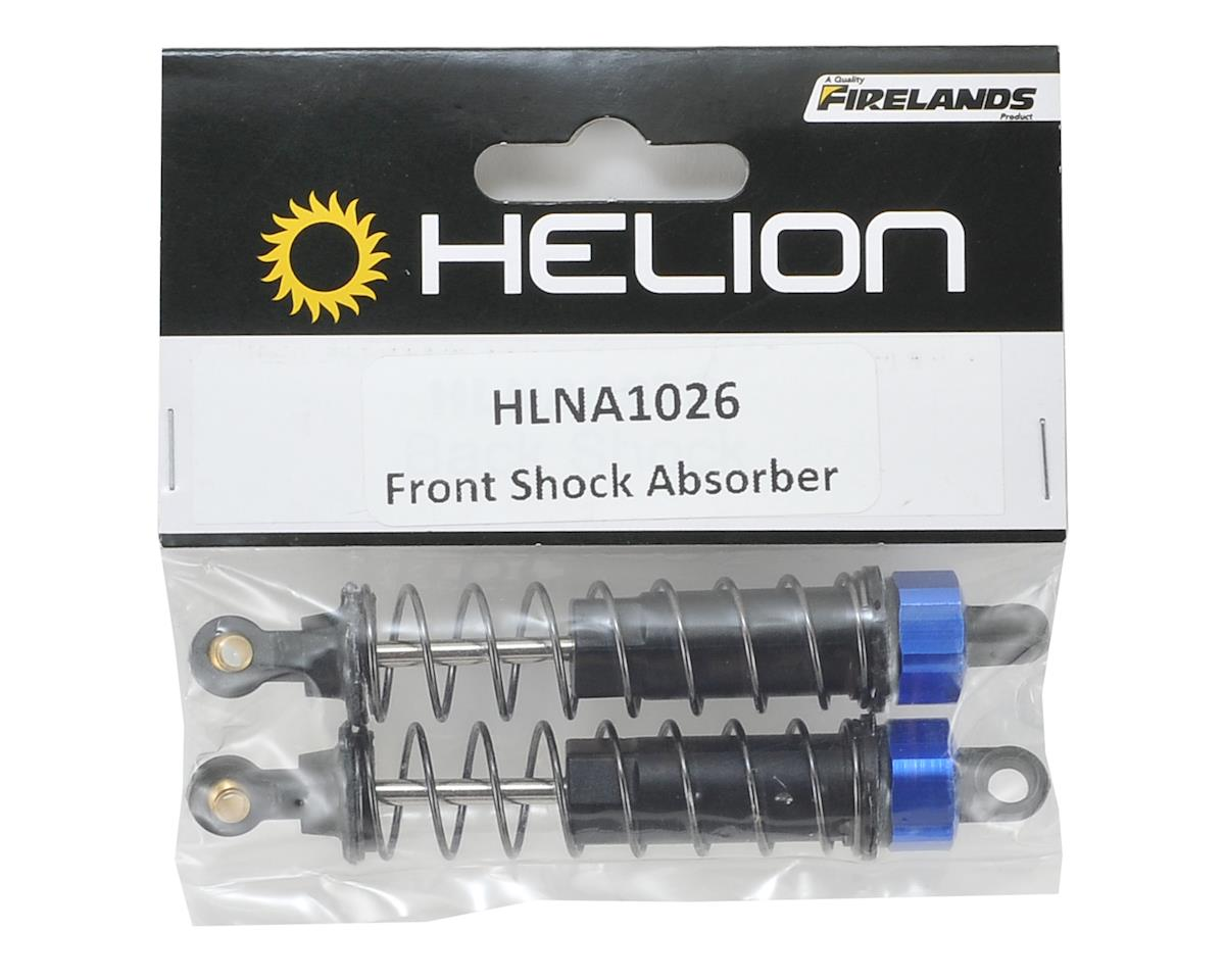 Helion Conquest 10 Front Shock Absorber (2)