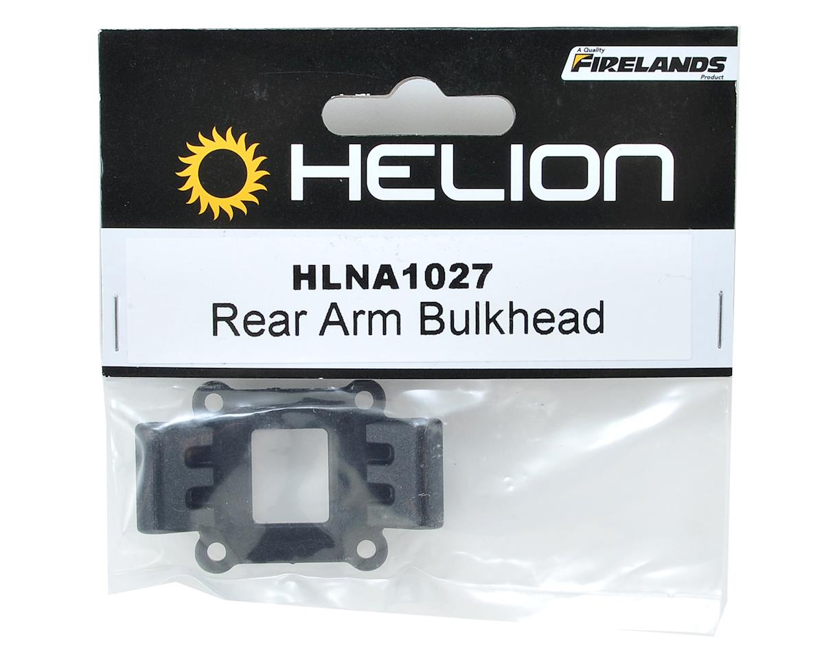 Helion Rear Arm Bulkhead