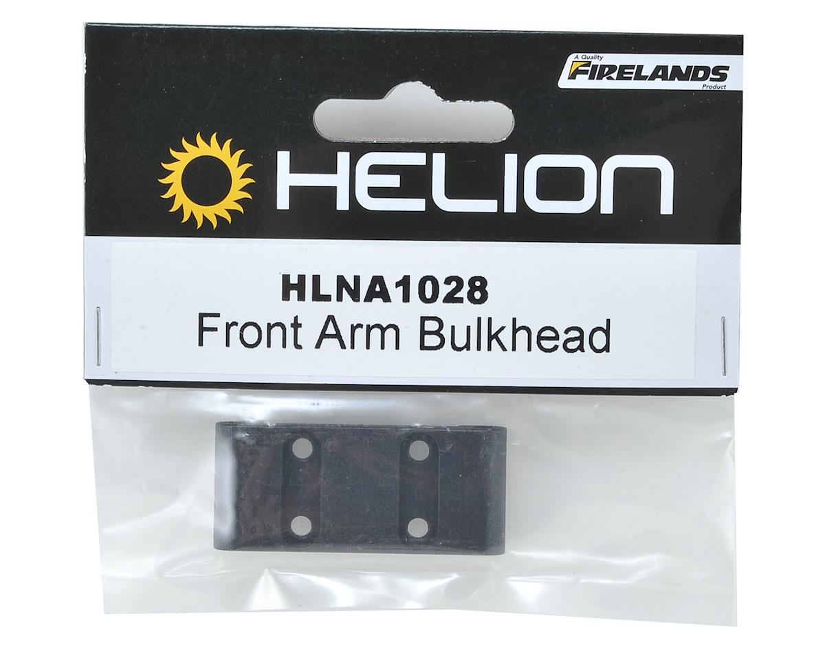 Front Arm Bulkhead by Helion