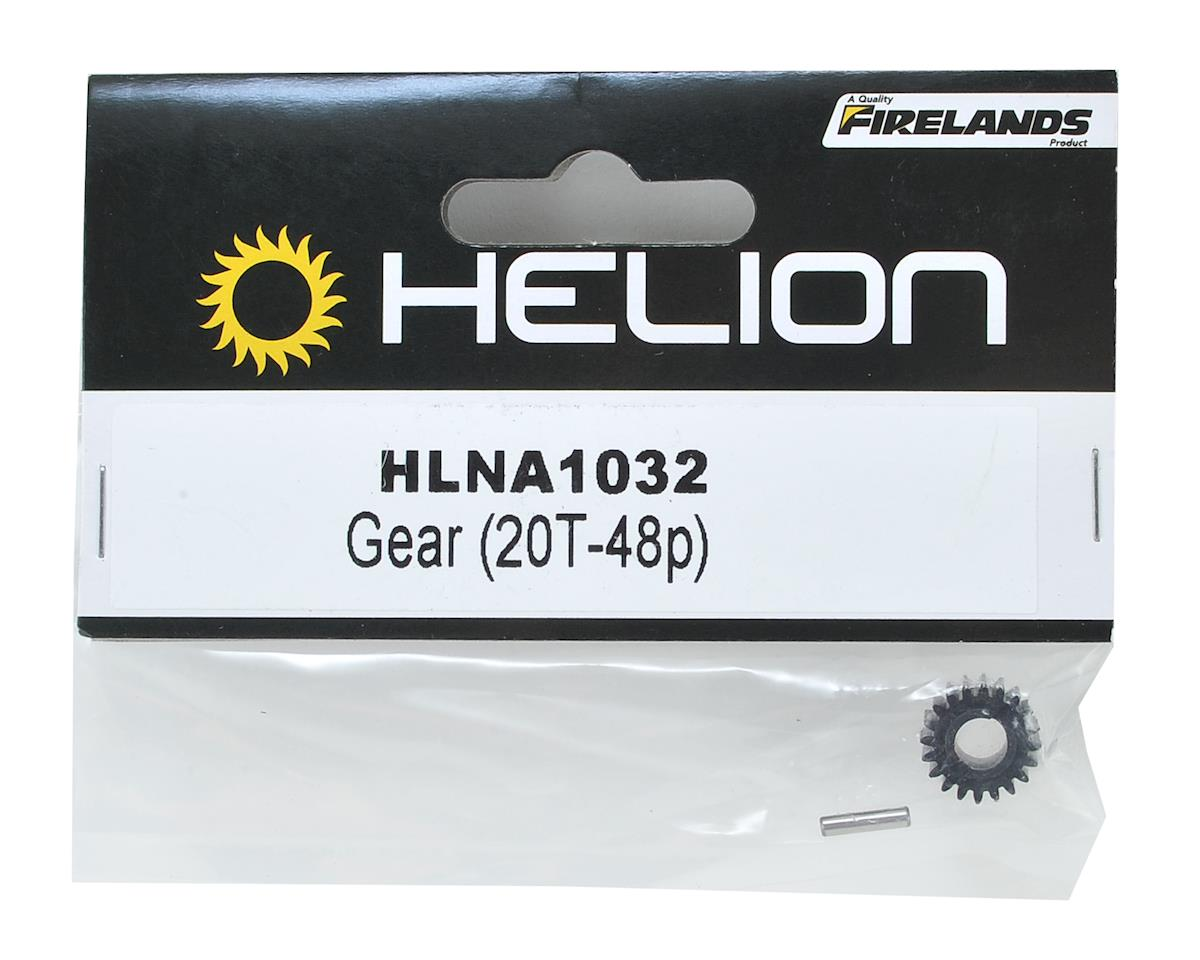 Helion RC 48P Transmission Gear (20T)
