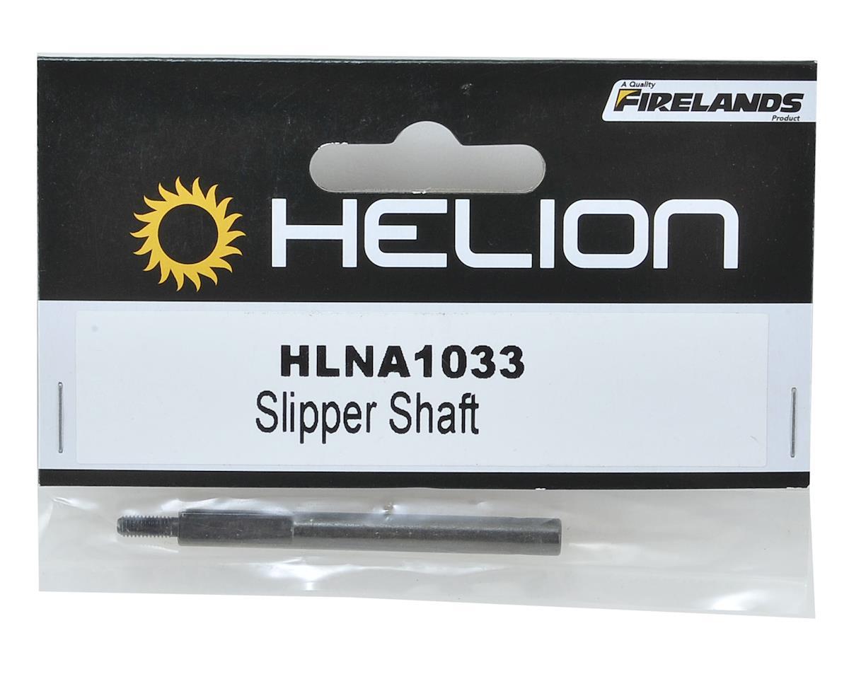 Helion Slipper Shaft