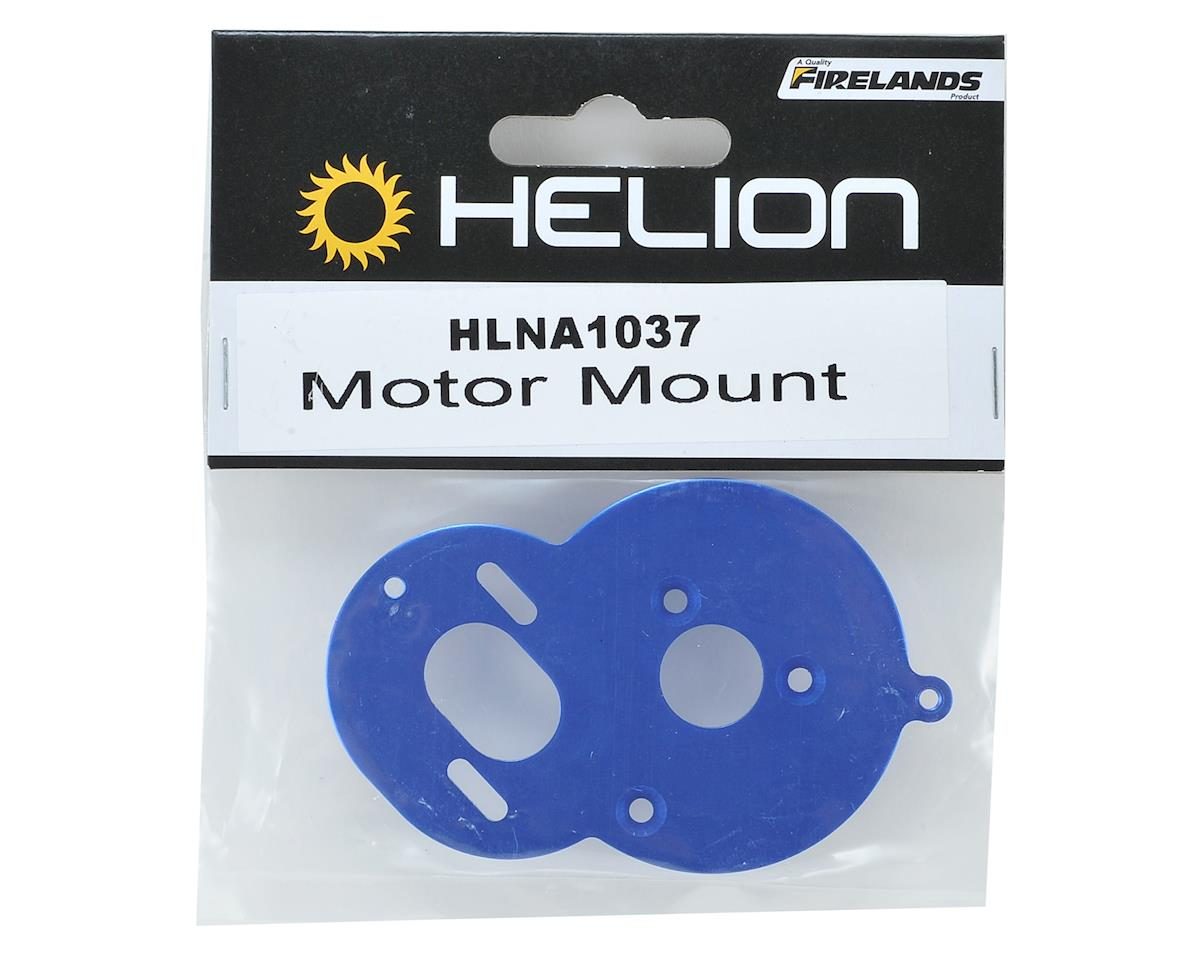 Aluminum Motor Mount by Helion