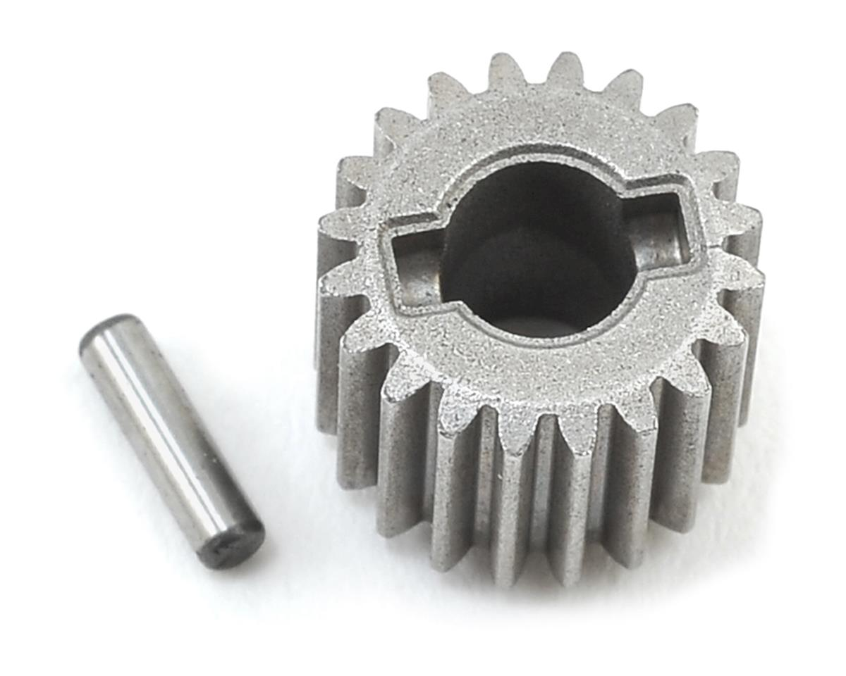 Helion Conquest 10MT XB 48P Powder Steel Gear (20T)