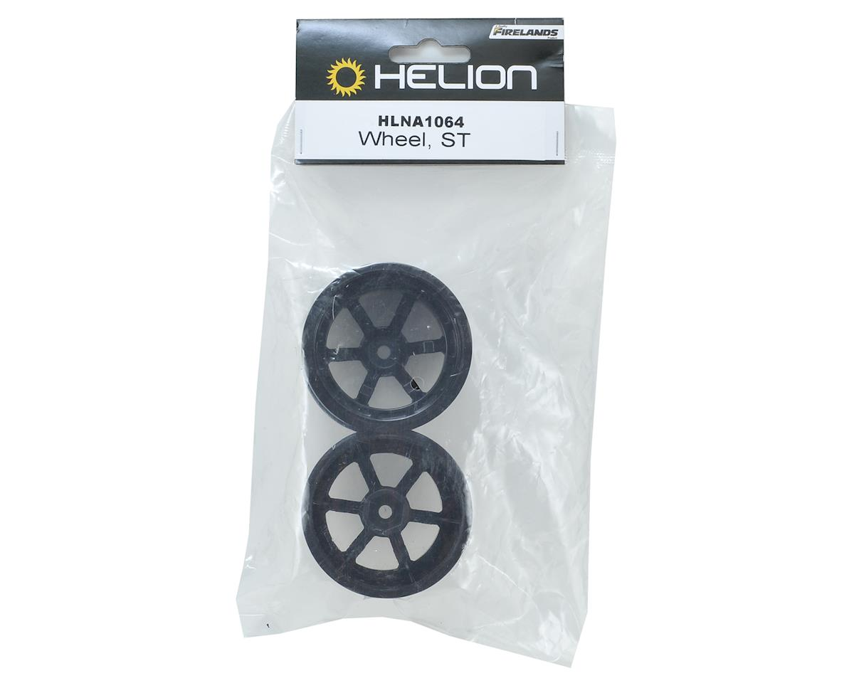 12mm Hex Conquest 10ST Wheel (2) by Helion