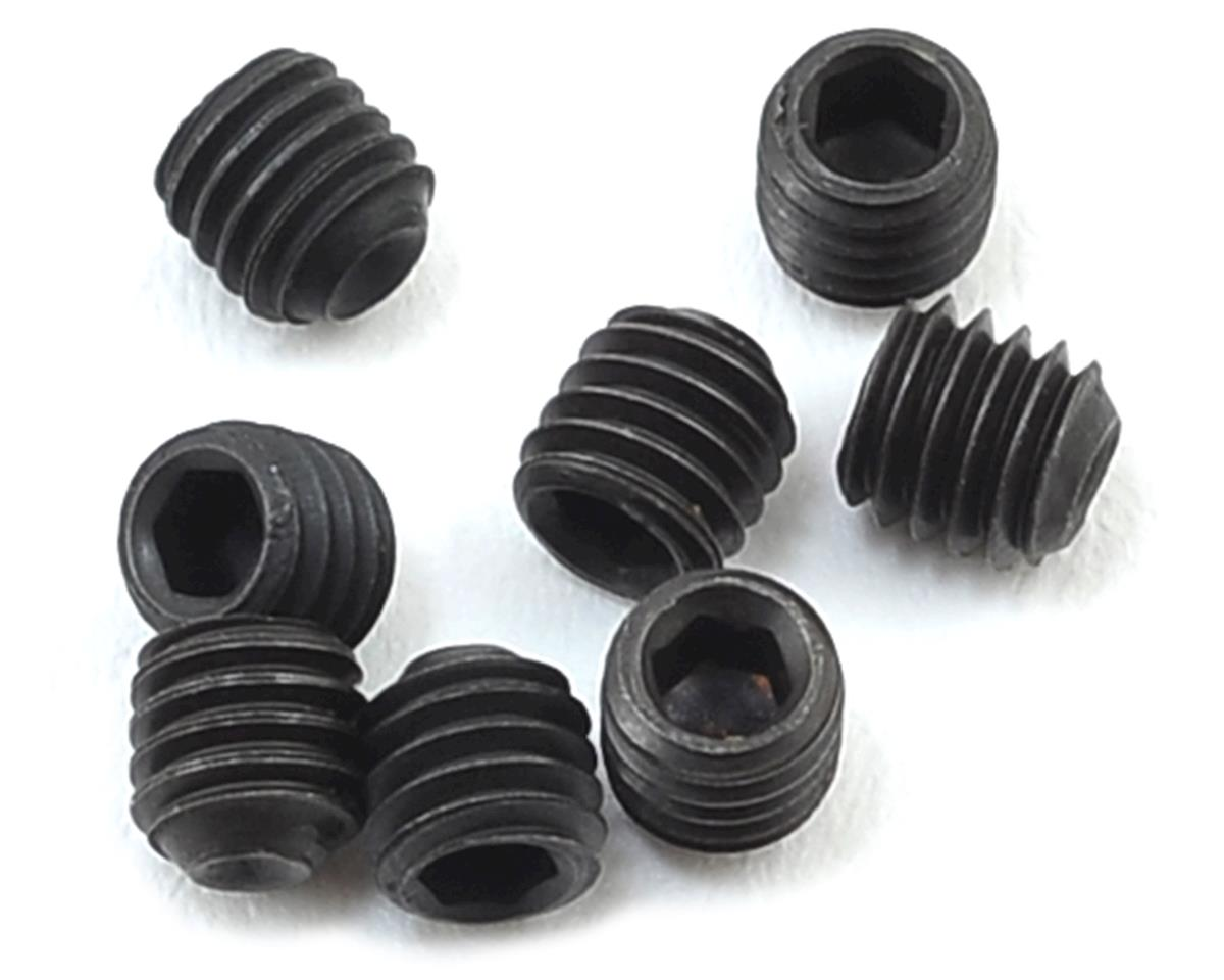 Helion 3x3mm Grub Set Screw (8)