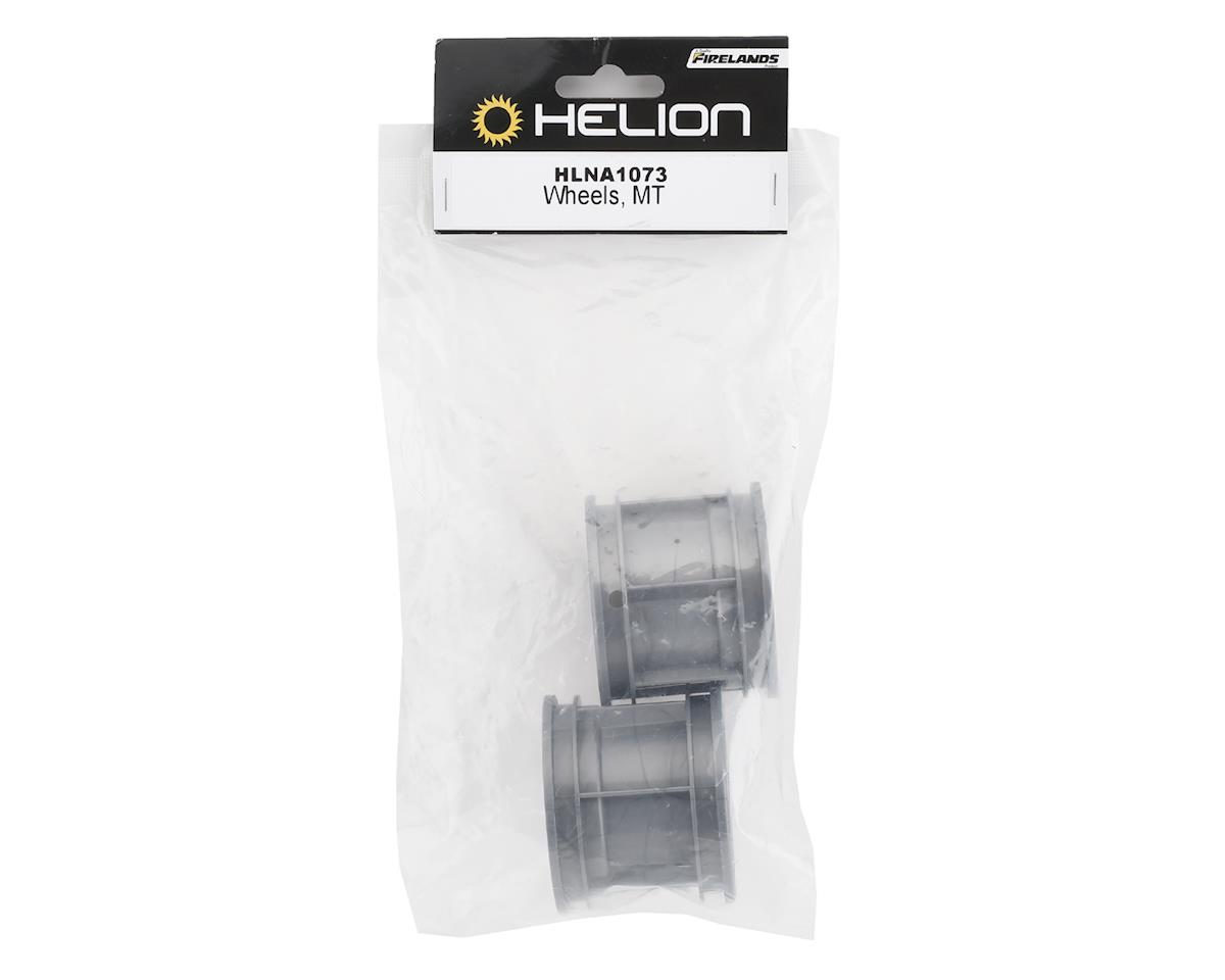 Helion RC 12mm Hex Conquest 10MT Monster Truck Wheel (2)