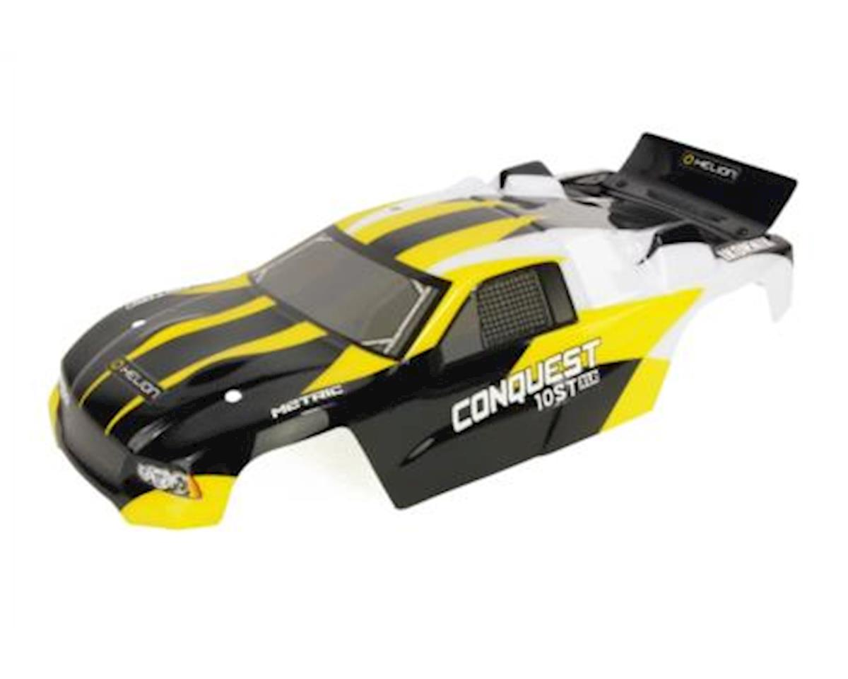 Helion HLNA1079Y Replacement Body, Yellow (Conquest 10ST)
