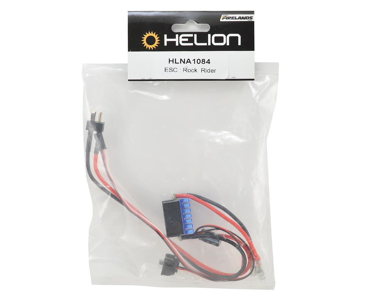 Helion RC Rock Rider ESC