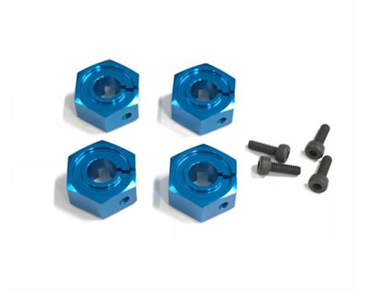 HLNA1092 Aluminum Axle Drive Hexes by Helion Conquest 10B XB