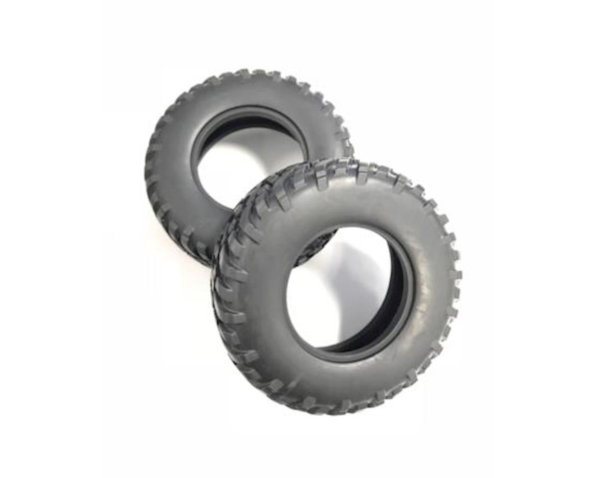 Helion Tires, L/R: Conquest Sc