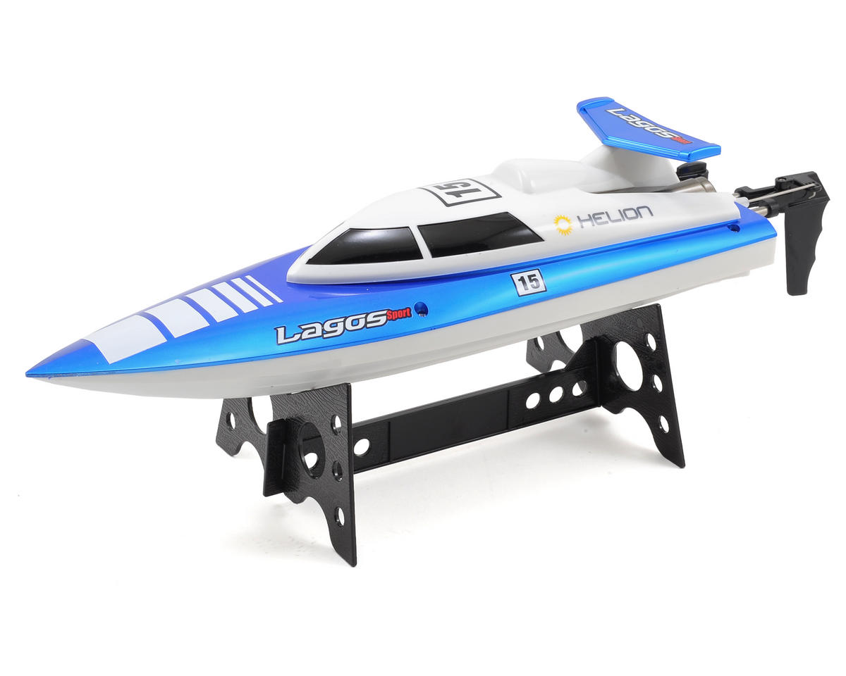 Helion Lagos Sport RTR Boat
