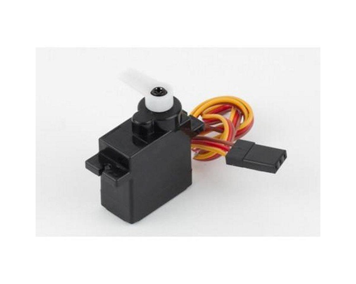 Helion Replacement servo (Lagos Sport)