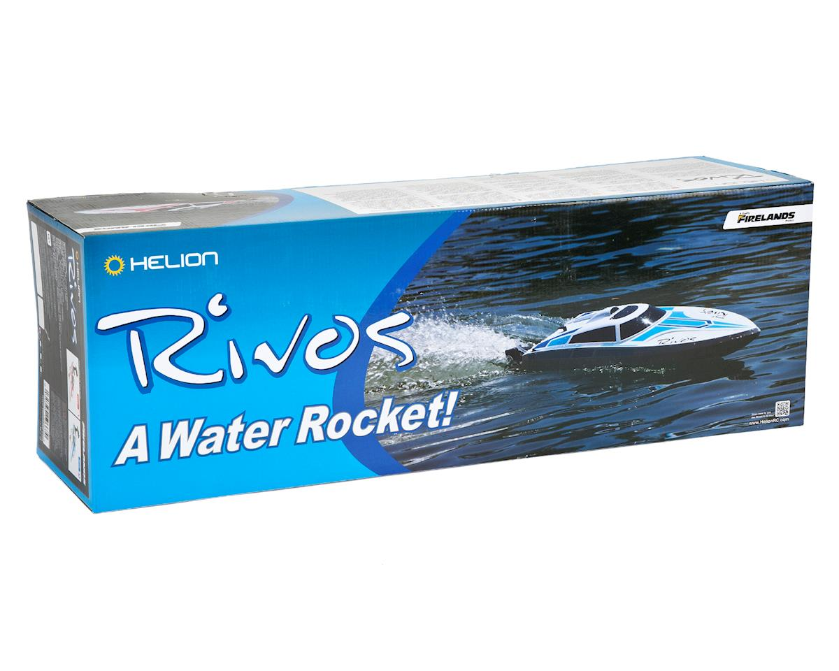 Helion RC Rivos RTR Boat