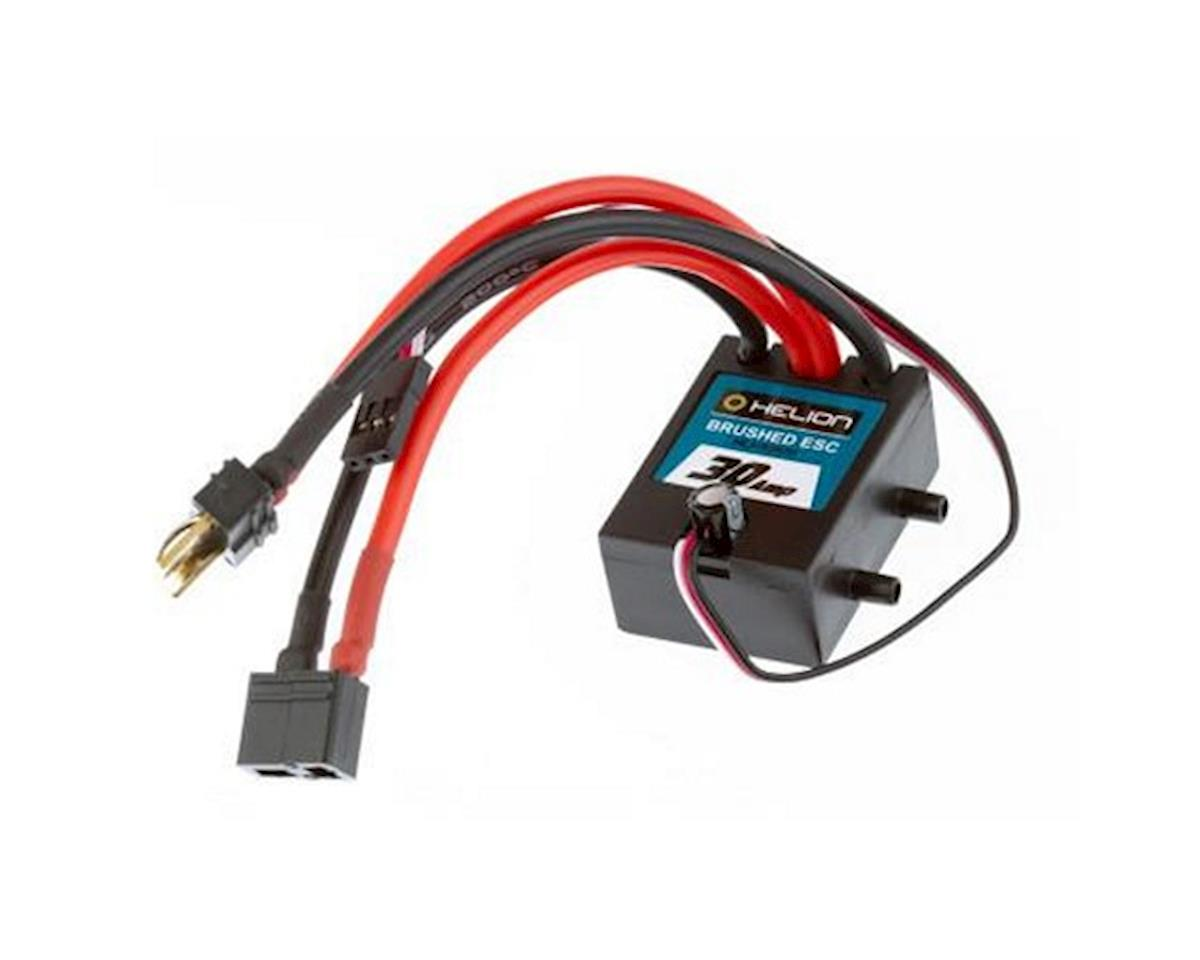 Helion 30A Replacement Brushed ESC (Rivos)
