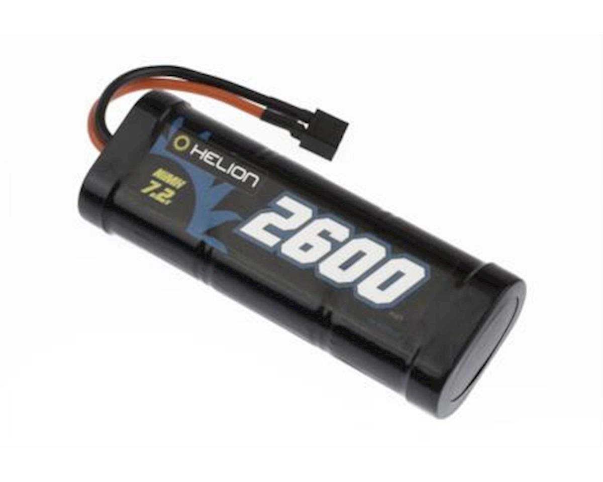 HLNB0035 7.2V 2600 mAh NiMH Battery with High Current T-Plug by Helion
